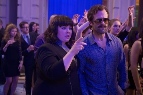 Spy Susan Cooper Undercover Blu-ray Review Szene 3