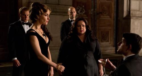 Spy Susan Cooper Undercover Blu-ray Review Szene 4