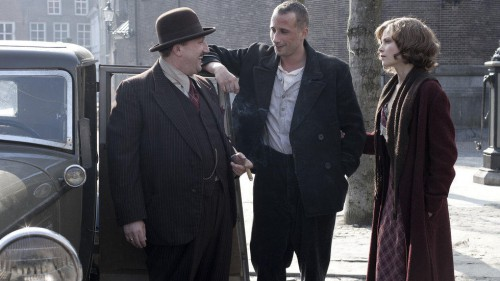 The Gang - Auge um Auge Blu-ray Review Szene 1