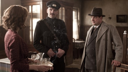 The Gang - Auge um Auge Blu-ray Review Szene 5