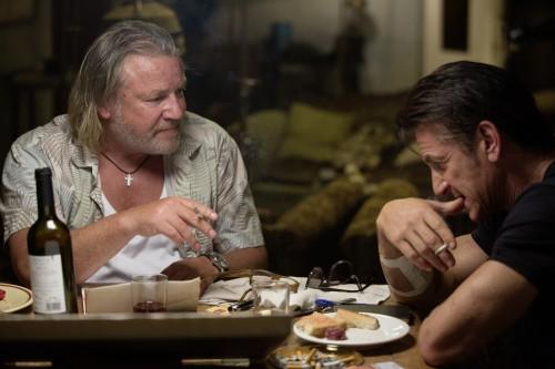 The Gunman Blu-ray Review Szene 3