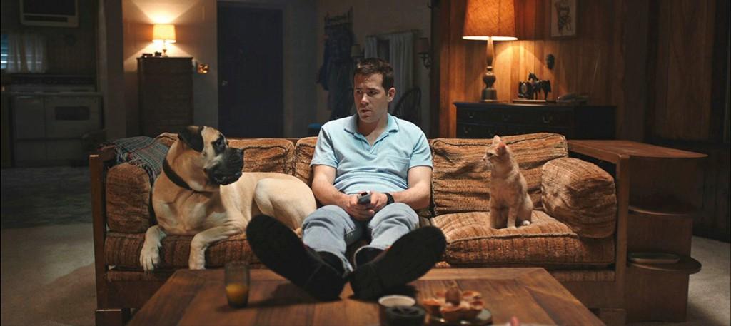 The Voices - Stimmen zu hören, kann mörderisch sein Blu-ray Review Szene 5