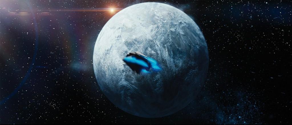 Titanium - Strafplanet XT-59 Blu-ray Review Szene 1