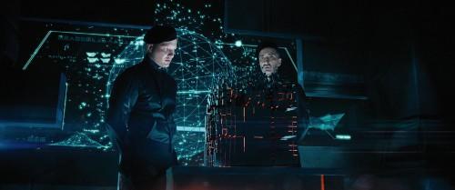 Titanium - Strafplanet XT-59 Blu-ray Review Szene 5