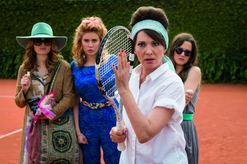 Traumfrauen Blu-ray Review Szene 1