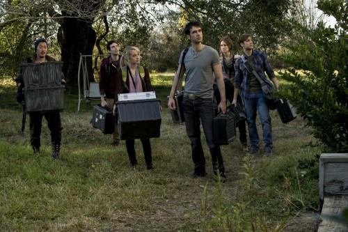 Demonic - Haus des Horrors 2D Blu-ray Review Szene 1