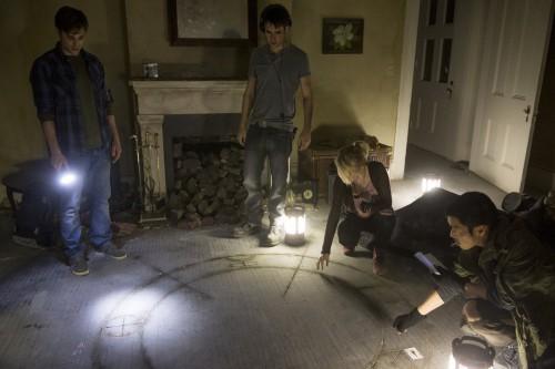 Demonic - Haus des Horrors 2D Blu-ray Review Szene 2