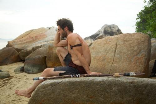 Eden - Überleben um jeden Preis Blu-ray Review Szene 1