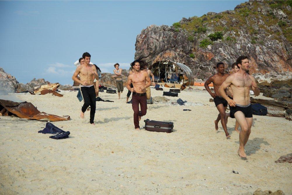 Eden - Überleben um jeden Preis Blu-ray Review Szene 9