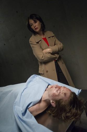Eiskalter Engel - Tod im College Blu-ray Review Szene 6