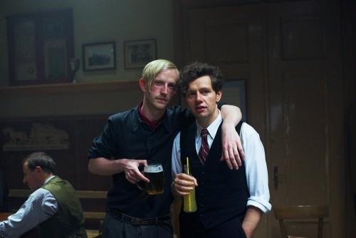 Elser - Er hätte die Welt verändert Blu-ray Review Szene 4