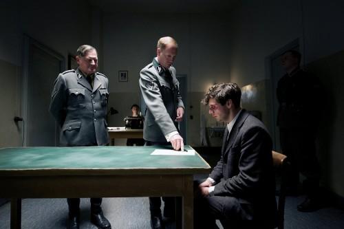 Elser - Er hätte die Welt verändert Blu-ray Review Szene 5
