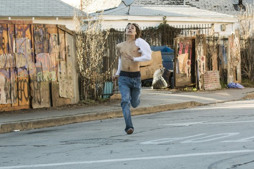 Fear the Walking Dead - komplette erste Staffel Season 1 Blu-ray Review Szene 3
