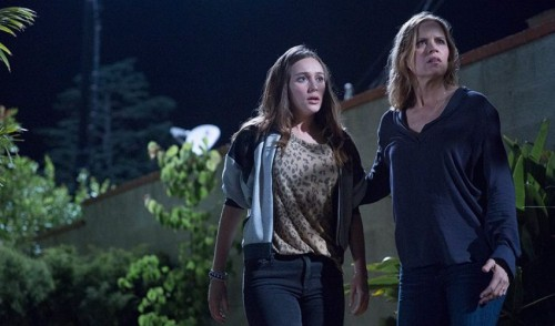 Fear the Walking Dead - komplette erste Staffel Season 1 Blu-ray Review Szene 6