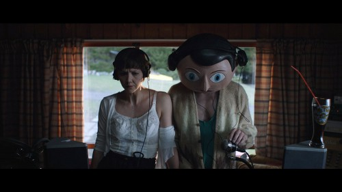 Frank Blu-ray Review Szene 2