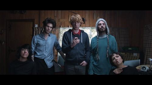 Frank Blu-ray Review Szene 4