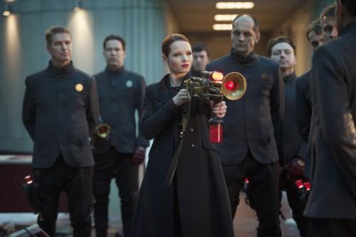 Gespensterjäger Blu-ray Review Szene 7