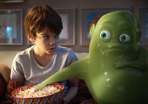 Gespensterjäger Blu-ray Review Szene 5