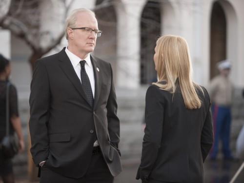 Homeland die komplette Staffel 4 Season 4 Blu-ray Review Szene 1
