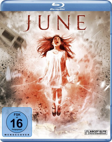 June Blu-ray Review Cover