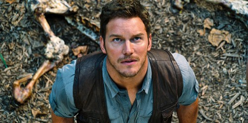 Jurassic World Blu-ray Review Szene 6