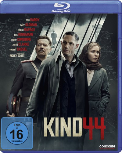 Kind 44 Blu-ray Review Cover