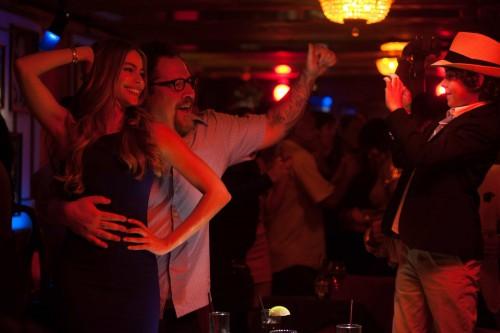 Kiss the Cook - So schmeckt das Leben Blu-ray Review Szene 2