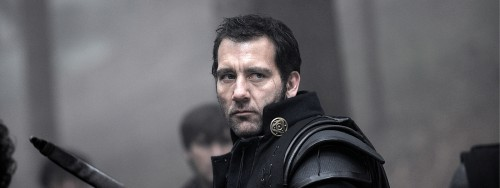 Last Knights - Die Ritter des 7. Ordens Blu-ray Review Szene 3