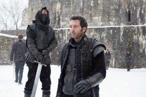 Last Knights - Die Ritter des 7. Ordens Blu-ray Review Szene 6