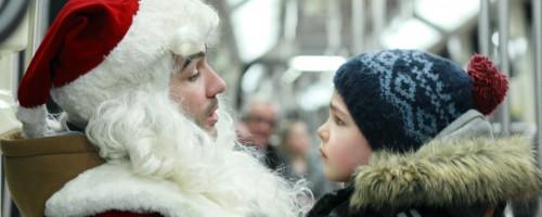 Lieber Weihnachtsmann Blu-ray Review Szene 1