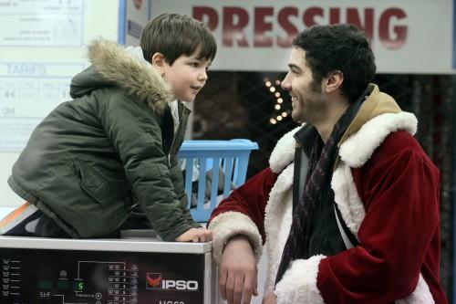 Lieber Weihnachtsmann Blu-ray Review Szene 2