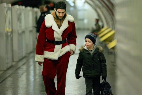 Lieber Weihnachtsmann Blu-ray Review Szene 3