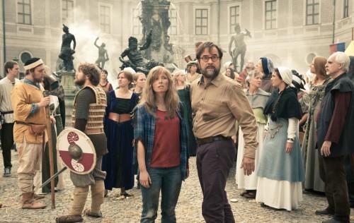 Mara und der Feuerbringer Blu-ray Review Szene 1