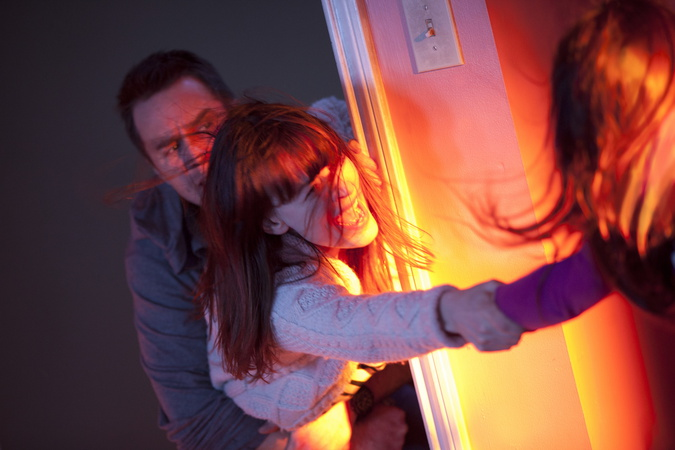 Poltergeist Extended Cut Blu-ray Review Szene 3
