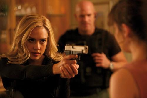 Secret Agency - Barely Lethal Blu-ray Review Szene 2