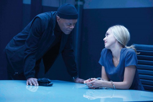 Secret Agency - Barely Lethal Blu-ray Review Szene 5