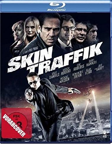 Skin Traffik Blu-ray Review Cover