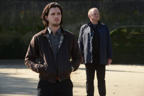 Spooks - Verräter in den eigenen Reihen Blu-ray Review Szene 1