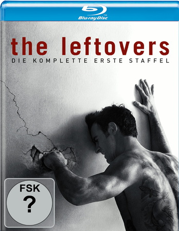The Leftovers Season 1 komplette erste Staffel Blu-ray Review Cover