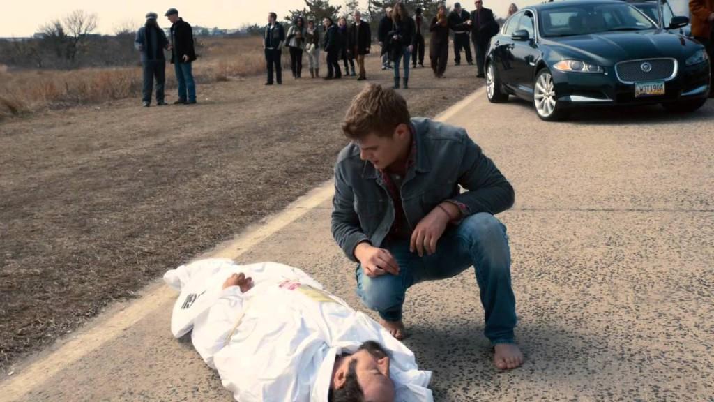 The Leftovers Season 1 komplette erste Staffel Blu-ray Review Szene 6