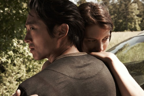 The Walking Dead Season 4 komplette vierte Staffel Blu-ray Review Szene 6