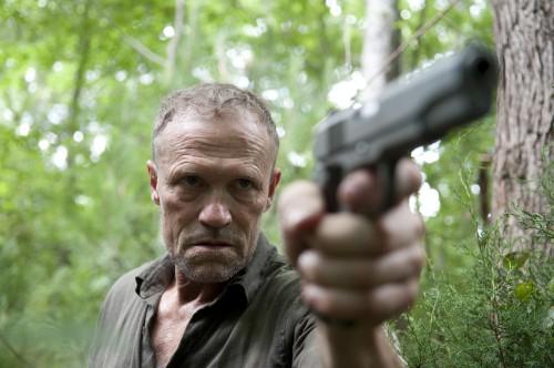 The Walking Dead komplette dritte Staffel Season 3 Blu-ray Review Szene 7