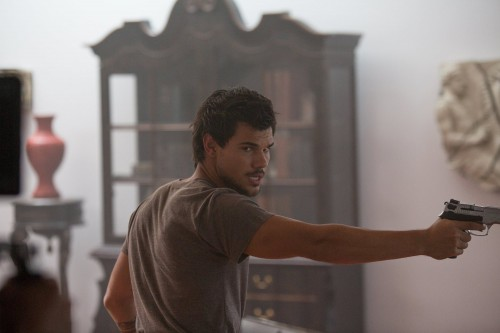 Tracers Blu-ray Review Szene 1