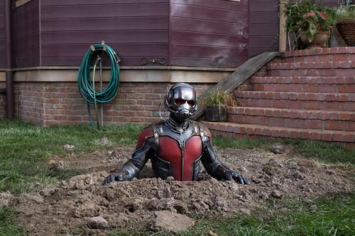 Ant-Man Blu-ray Review Szene 14