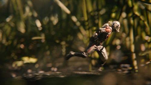 Ant-Man Blu-ray Review Szene 8