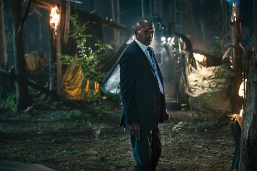 Big Game - Die Jagd beginnt! Blu-ray Review Szene 1