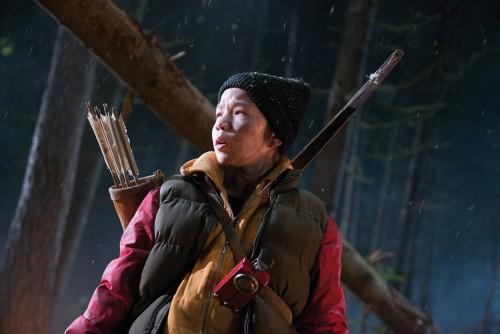 Big Game - Die Jagd beginnt! Blu-ray Review Szene 2