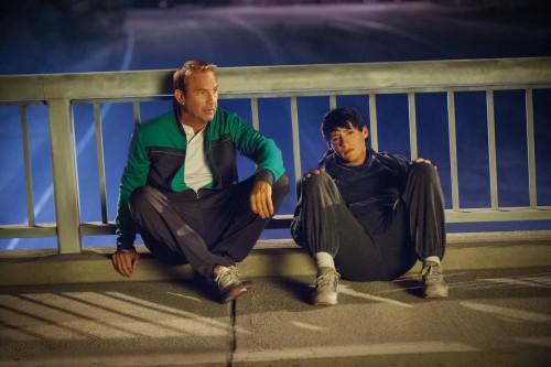 City of McFarland - Sieger gibt es überall Blu-ray Review Szene 5