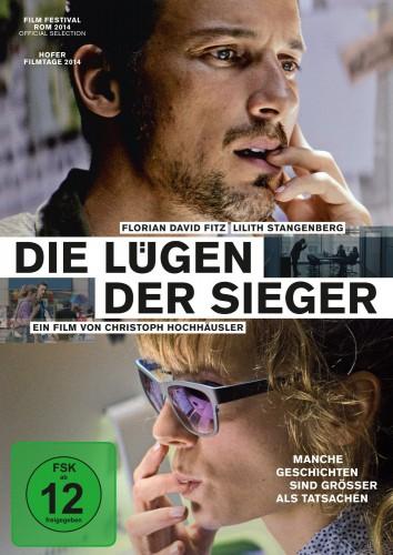 Die Lügen der Sieger DVD Review