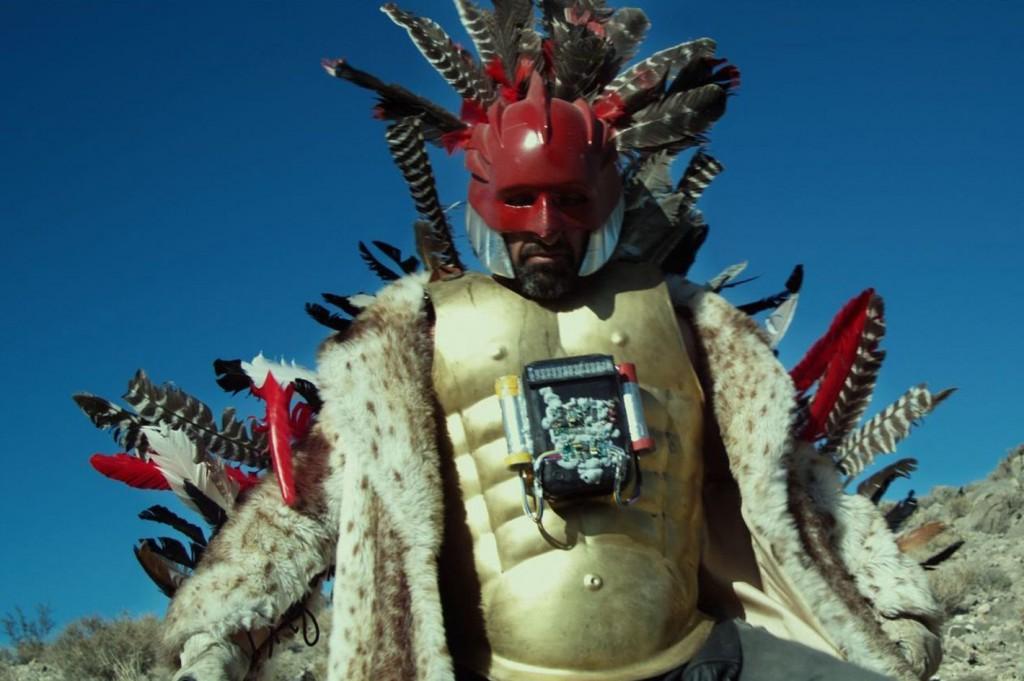 Furios Road Blu-ray Review Szene 4